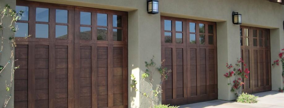 Cannon Valley Garage Doors
